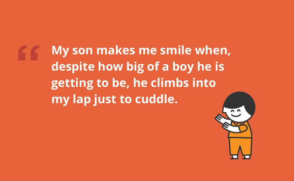 Funny Mother Son Quotes How to keep a mummy. funny mother son quotes