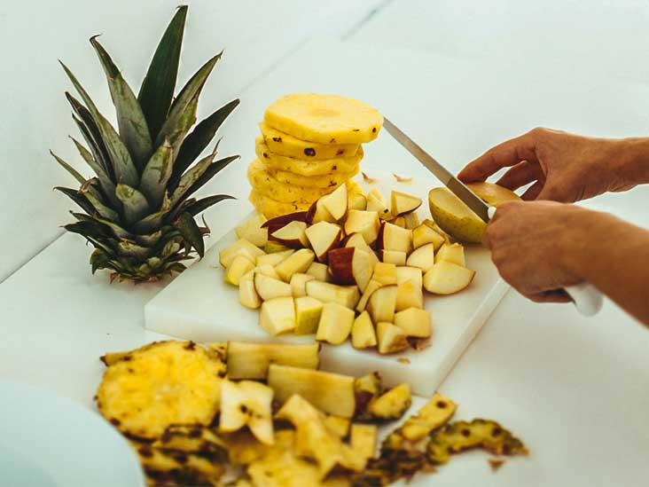 358ff51f29981 Do You Have a Pineapple Allergy? Learn the Symptoms