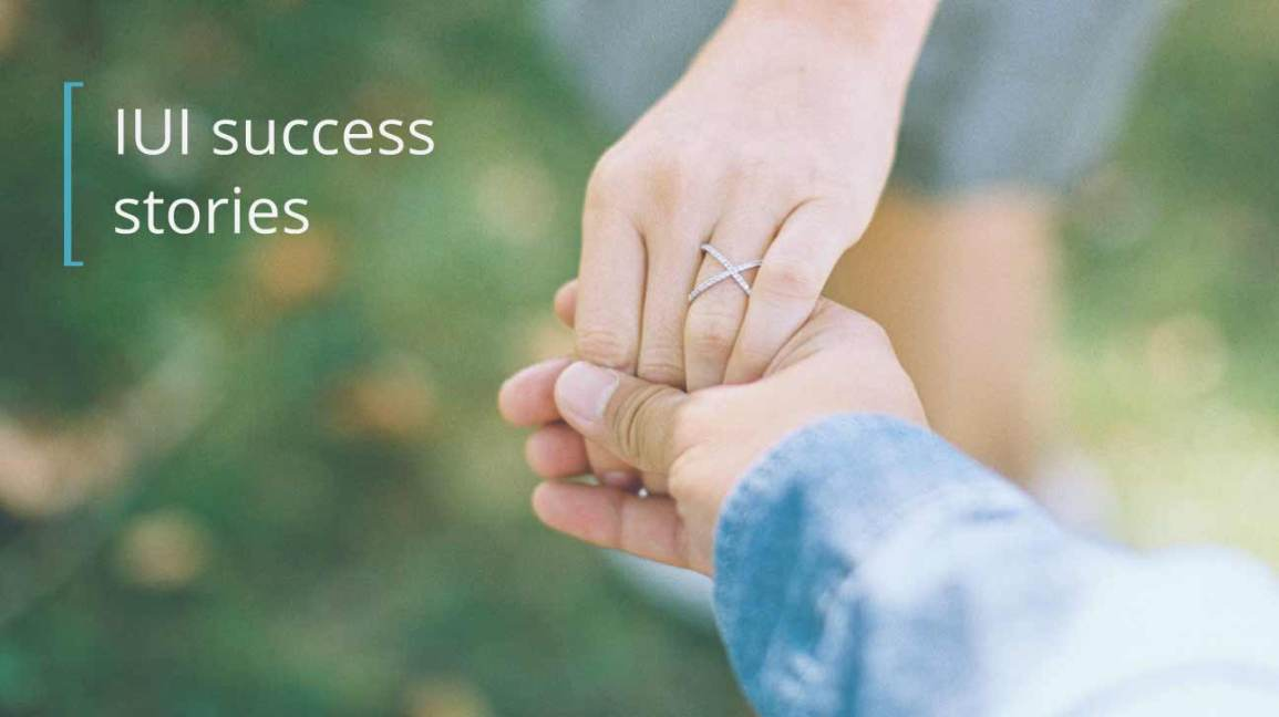 IUI Success Stories: From Parents