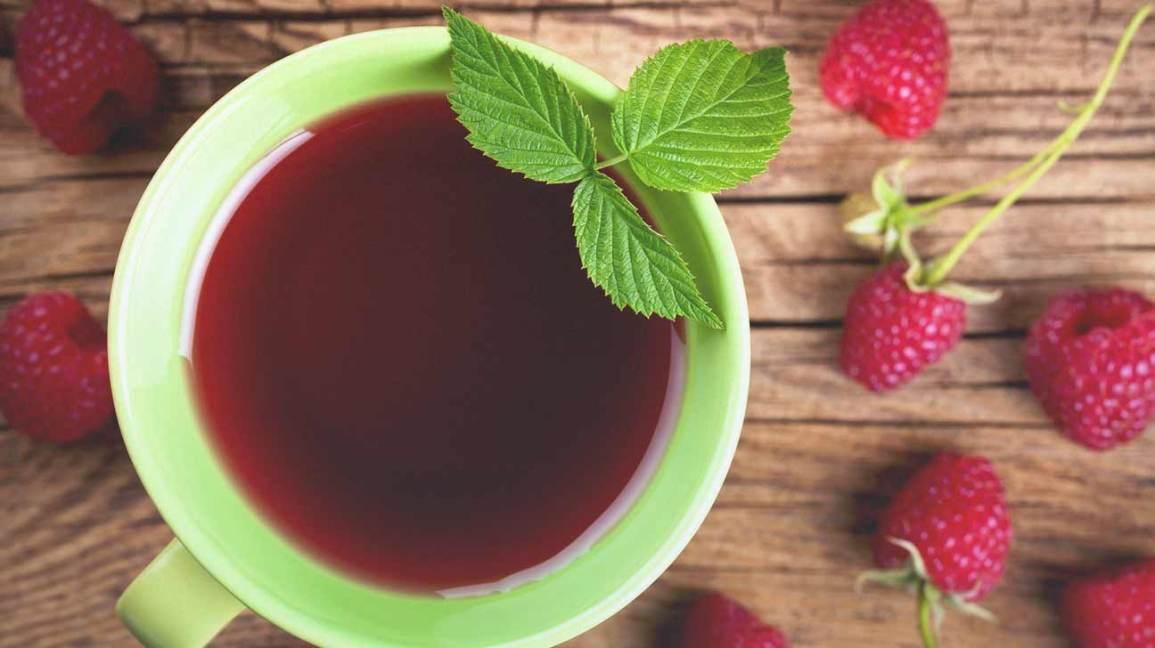 Herbal Tea In Pregnancy Is It Safe