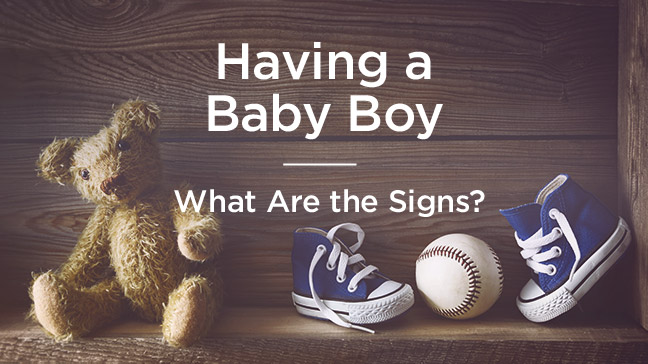 What sex is my baby going to be