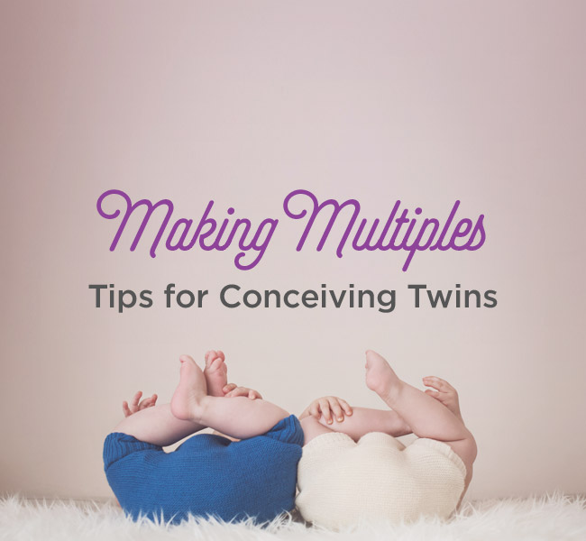 How to Conceive Twins: Tips for Having Multiples