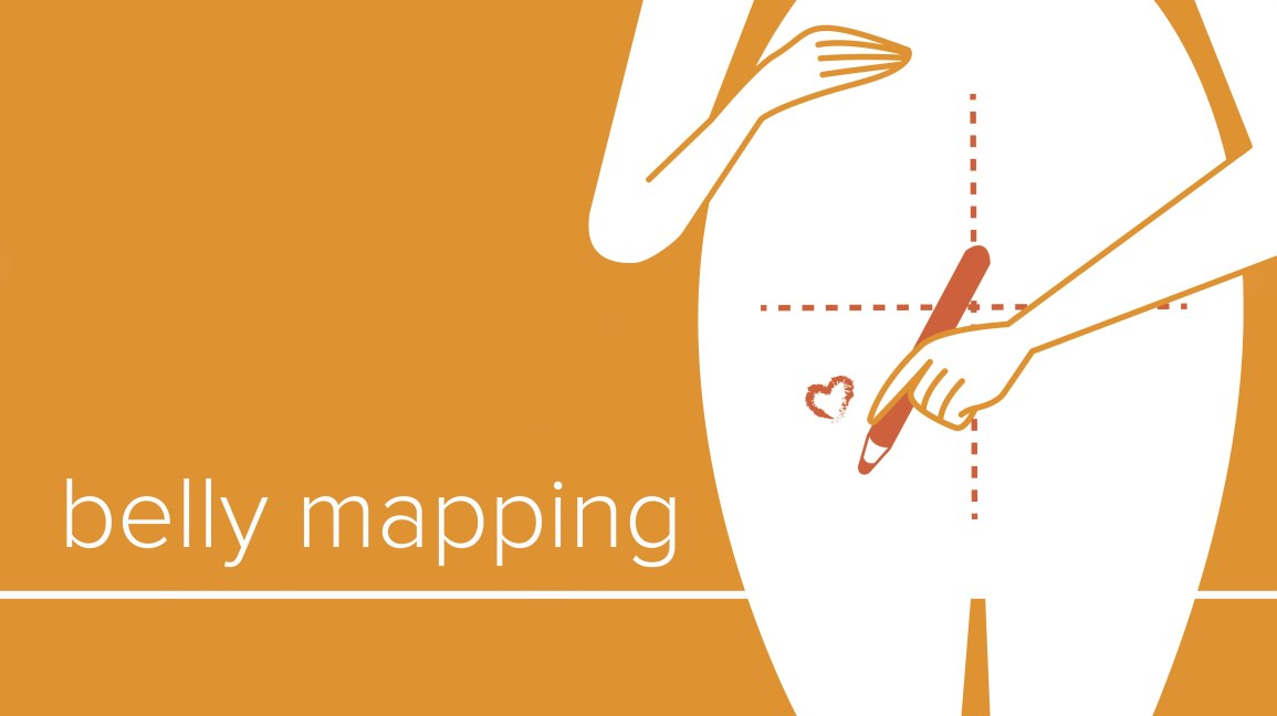 Belly Mapping