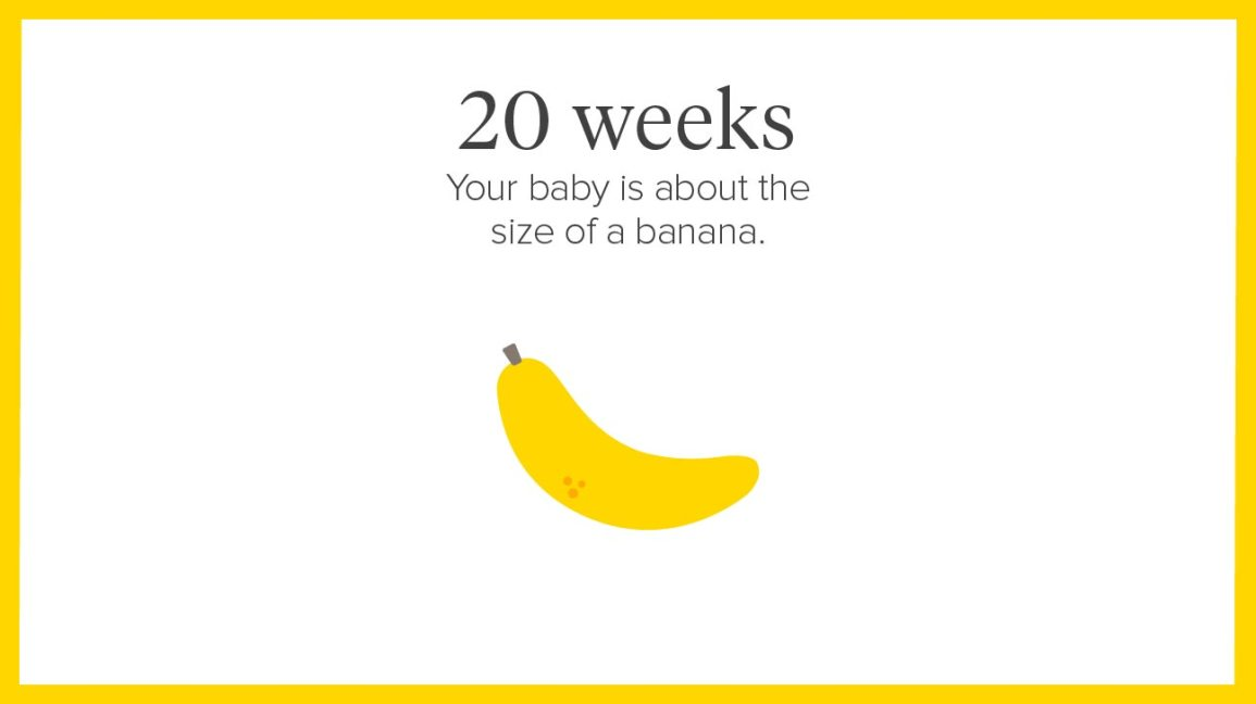 20 Weeks Pregnancy: Symptoms, Tips, and More