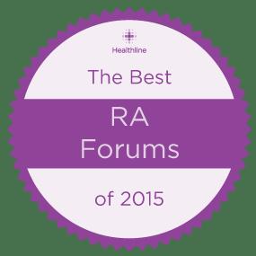 rheumatoid factor forum