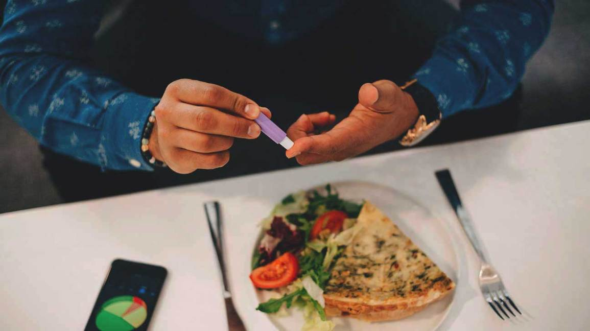 mealtime insulin