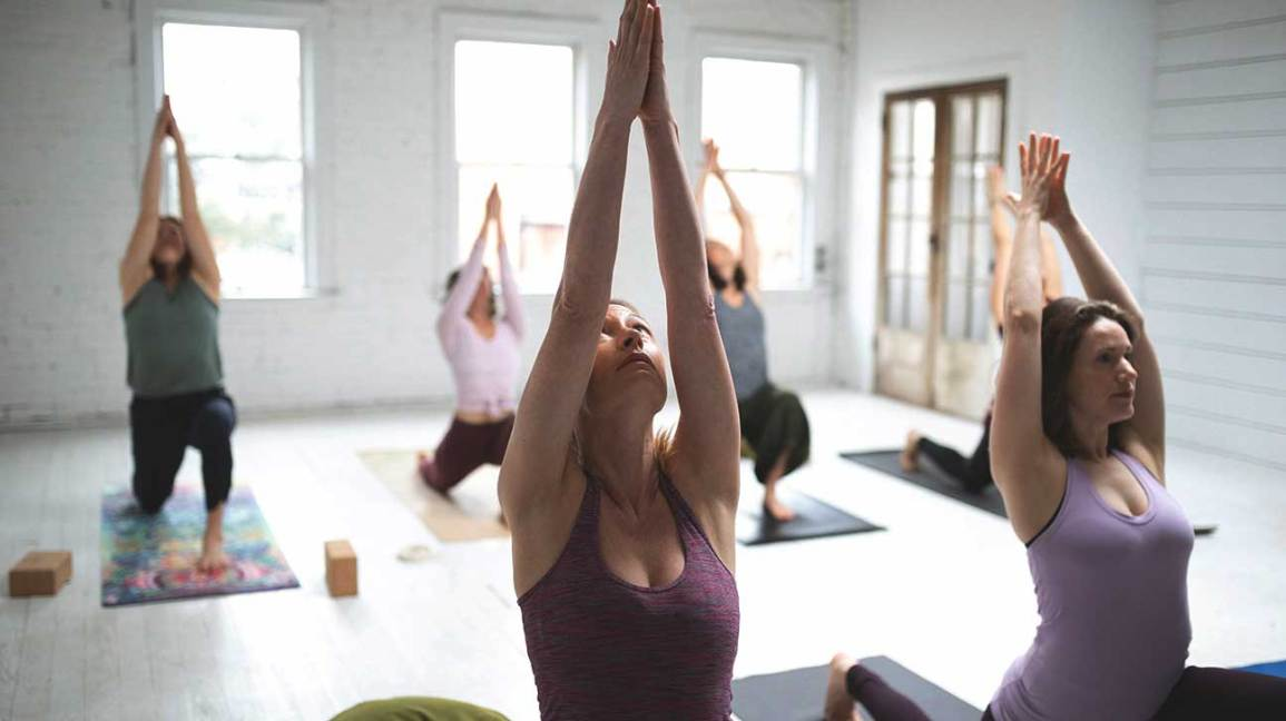 Exercises For Constipation Cardio Yoga And More