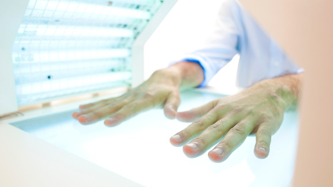 phototherapy treatment options