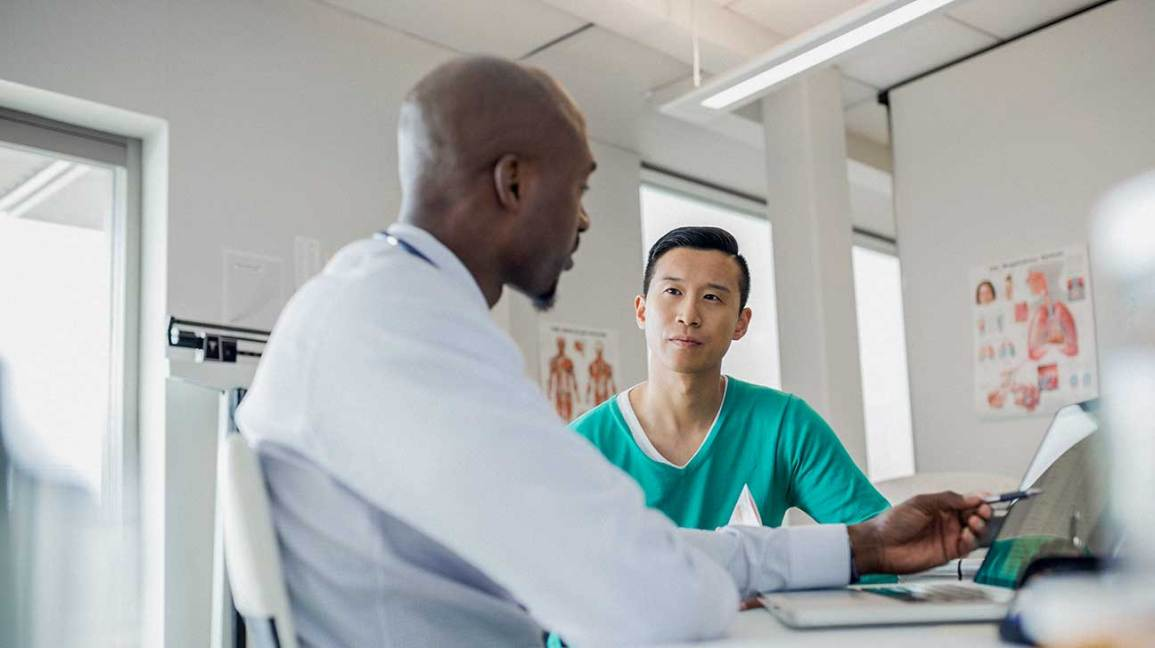 Doctor Discussion Guide: What to Ask If Your RA Treatment Isn't Working for You