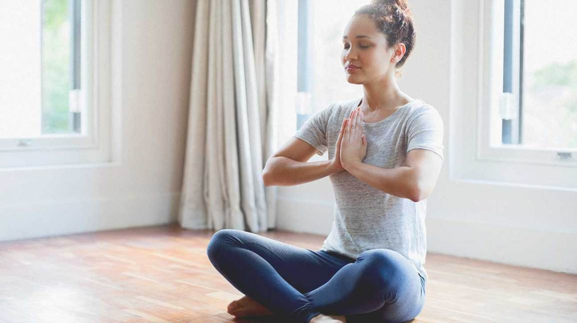 6 Breathing Exercises for Severe Asthma