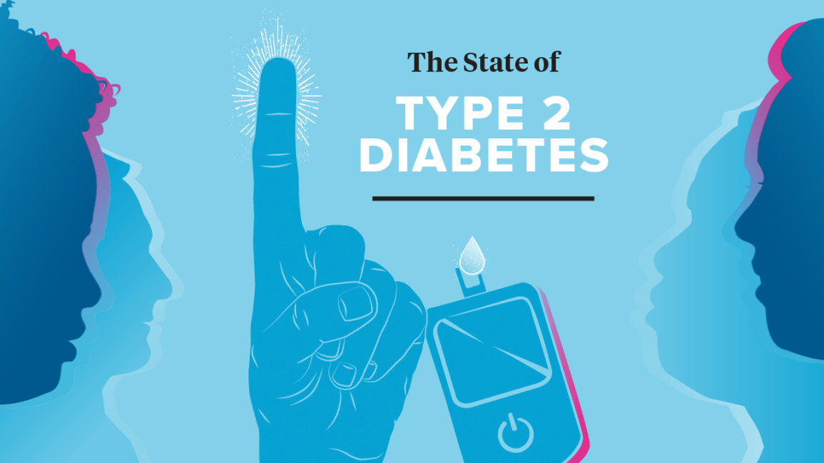 The State of Type 2 Diabetes: When Health Becomes a Full