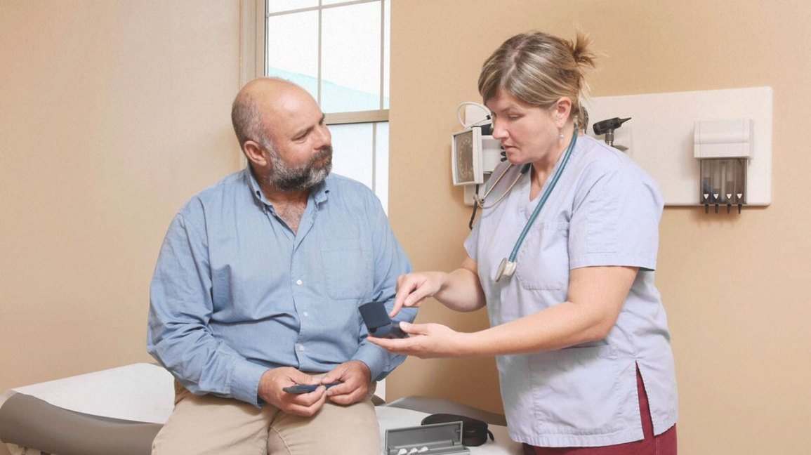 Are You Happy with Your Type 2 Diabetes Medication?