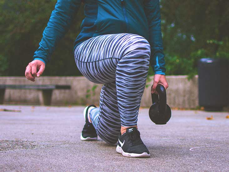How To Get Rid Of Hip Fat 10 Exercise And Workout Options