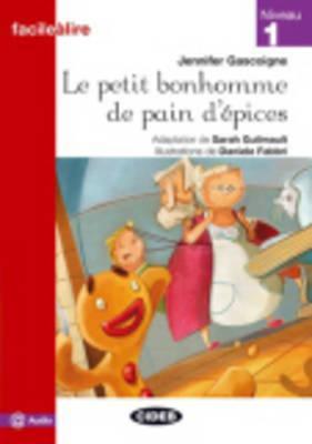 Le Petit Bonhomme En Pain D'épice : petit, bonhomme, d'épice, Petit, Bonhomme, D'Epices, Nouveaute