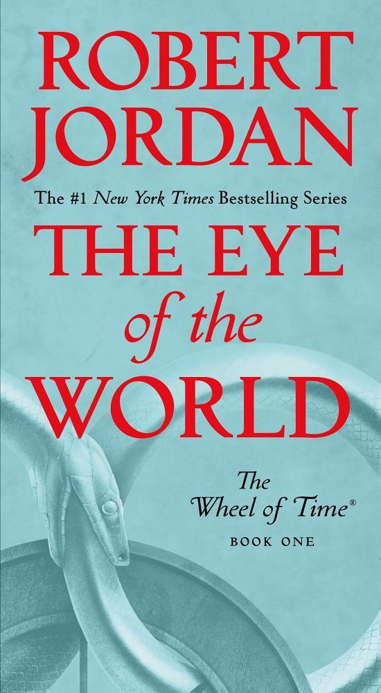 Robert Jordan Eye Of The World : robert, jordan, world, World:, Wheel