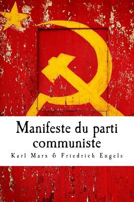 Le Manifeste Du Parti Communiste : manifeste, parti, communiste, Manifeste, Parti, Communiste