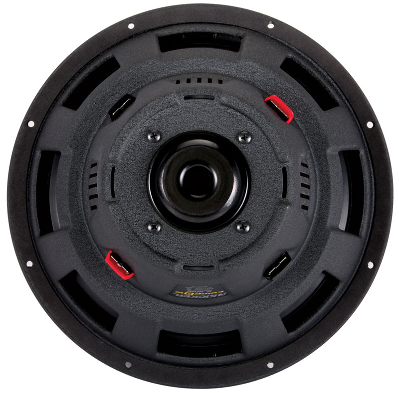 Kicker 12 Dual Voice Coil Wiring On Infinity Dual Voice Coil Wiring