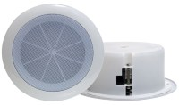 "Pyle Home Audio PDICS6 6.5"" Full Range In-Ceiling Flush ..."