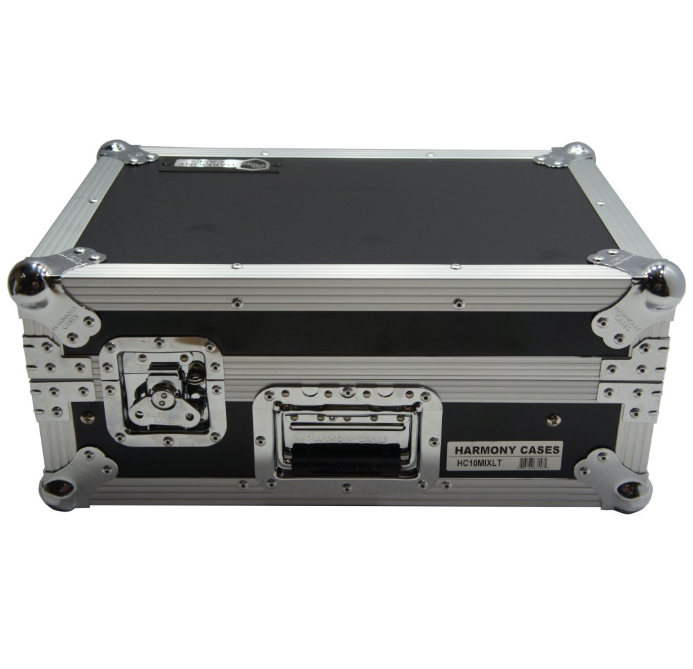 medium resolution of harmony hc10mixlt flight ready dj laptop glide 10 mixer case fits traktor z2