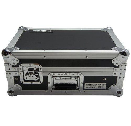small resolution of harmony hc10mixlt flight ready dj laptop glide 10 mixer case fits traktor z2