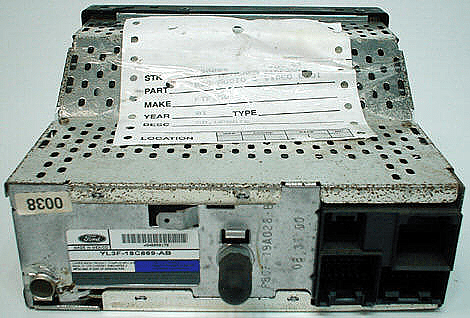2004 ford f150 car stereo wiring diagram tahoe parts 1999 f 150 factory oem cd player radio r 2008