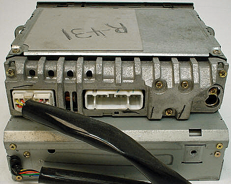 1998 isuzu rodeo stereo wiring diagram ge microwave oven 2002 38 images factory tape 6 disc cd player radio ouku