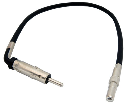 small resolution of details about ford mustang 2007 2014 factory stereo to aftermarket radio antenna adapter plug