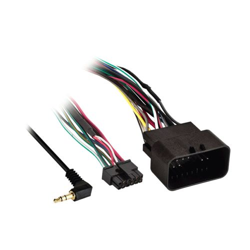 small resolution of details about metra 70 9800 1998 2013 harley davidson aftermarket radio stereo harness