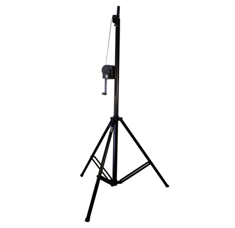 Blizzard Cranky Stan Lighting/Speaker Stand with 220lbs