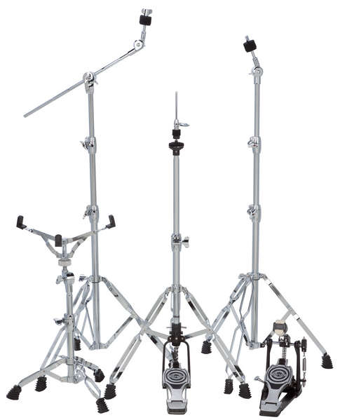 Ddrum RXHP High Quality RX Series Hardware Package w/ Hi