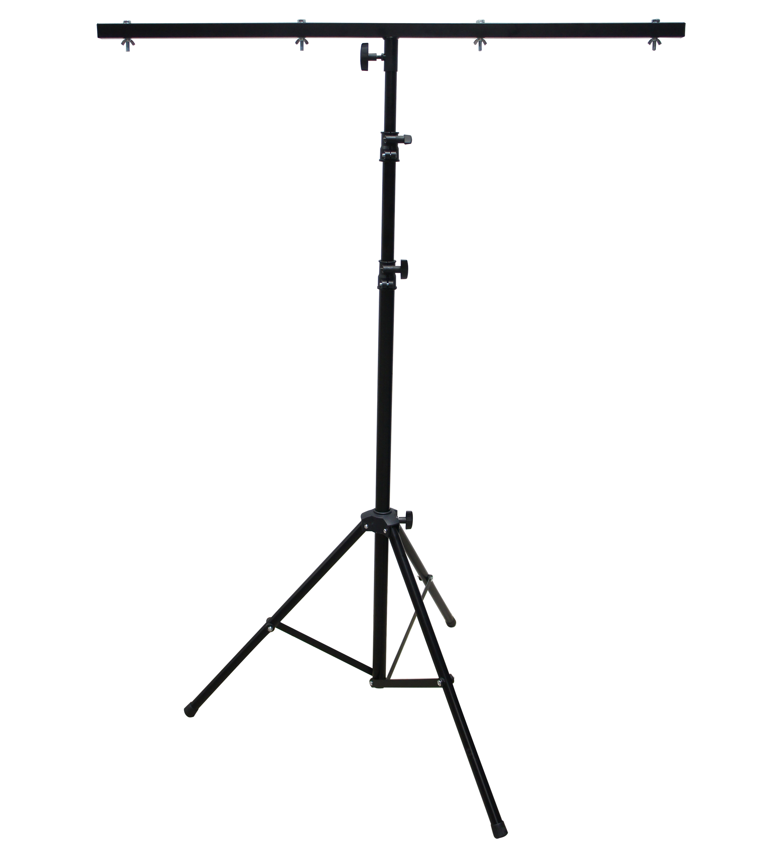 Harmony Audio Ha Tbarstand Pro Dj Lighting Tripod Amp T Bar