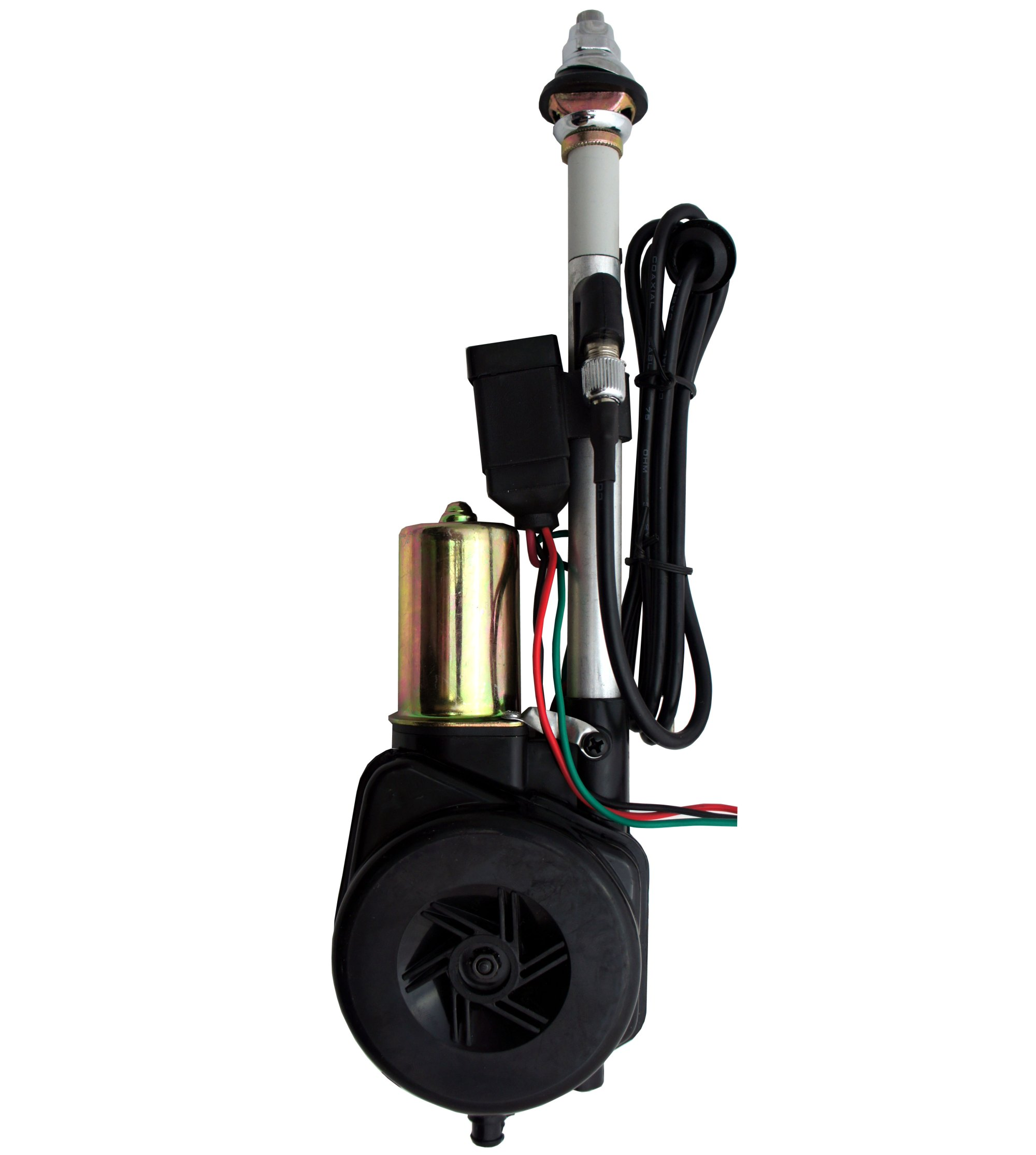 hight resolution of dodge dynasty 1988 1993 factory oem replacement radio stereo powered antenna