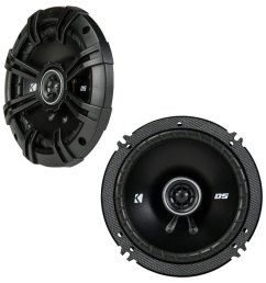 fits acura tl 1999 2003 factory speakers replacement kicker 2 dsc65 package [ 1400 x 3617 Pixel ]