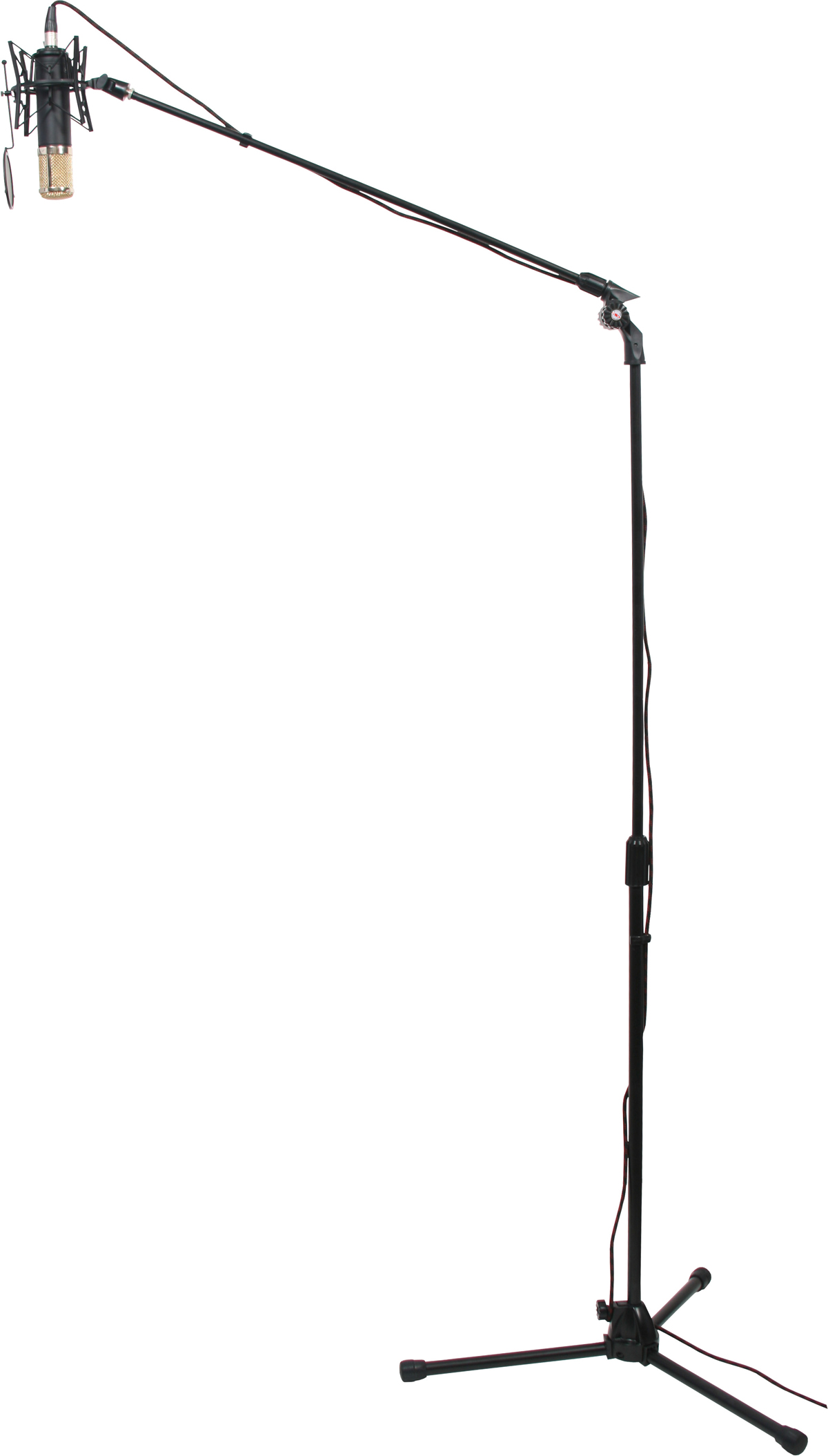 Galaxy Audio Mst C90 Standformer Mst C Combination Mic