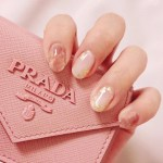 8 Marblelous Nail Designs To Flaunt And Let Everyone Marvel At Girlstyle Singapore