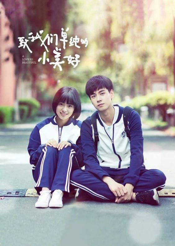 A Love So Beautiful : beautiful, Beautiful:, Korean, Remake, C-Drama, Confirms, GirlStyle, Singapore