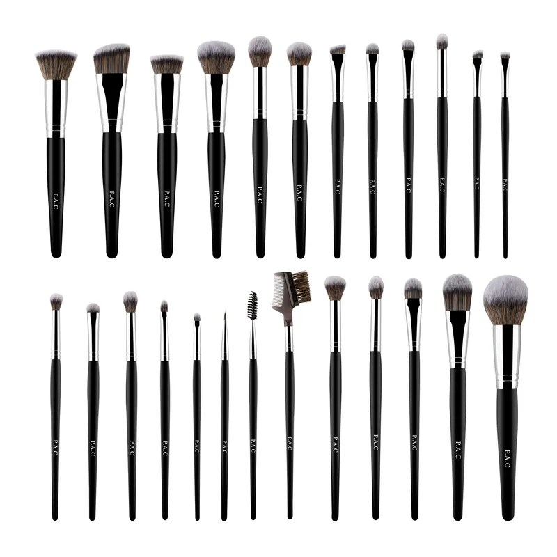 PAC Synthetic Series Brush Set (25 Brushes): Buy PAC