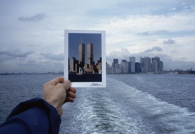 11 settembre il ricordo undici anni dopo gli attentati