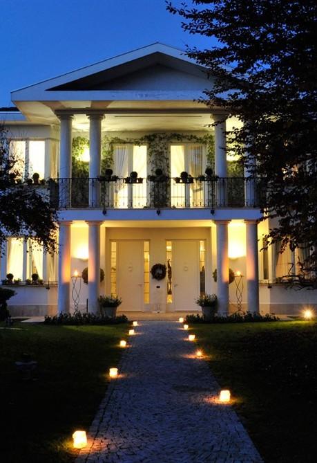 Villa Patrizia una location per nozze da film  Styleit