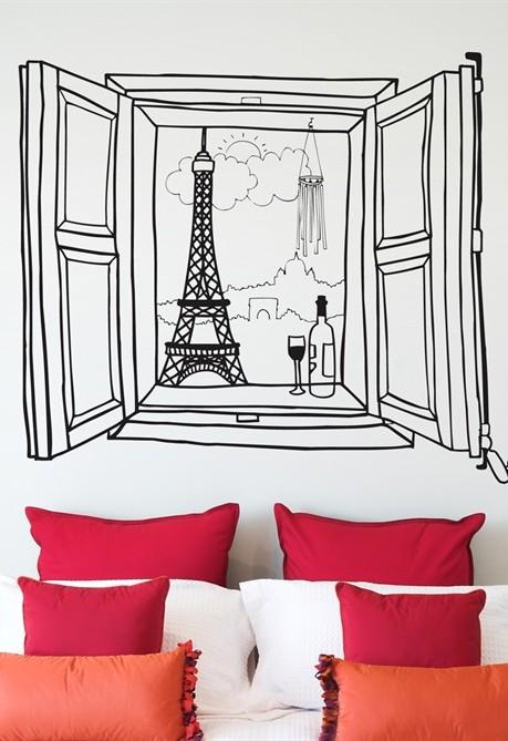 La casa parigina  Styleit