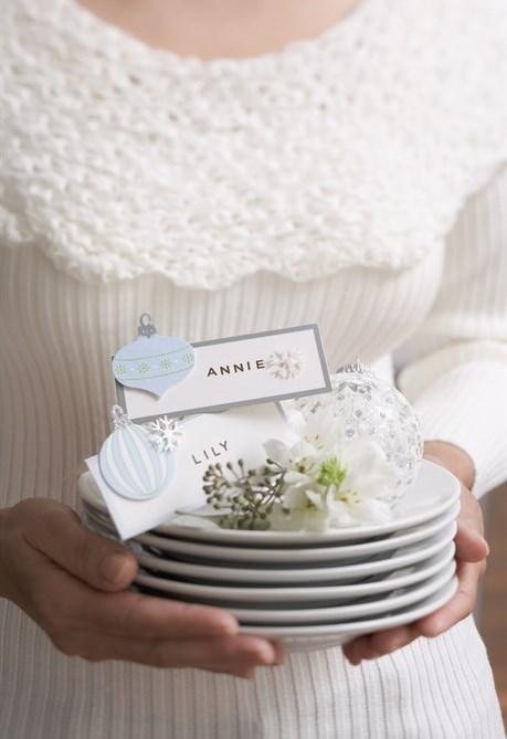Idee per il matrimonio i segnaposto originali  Styleit