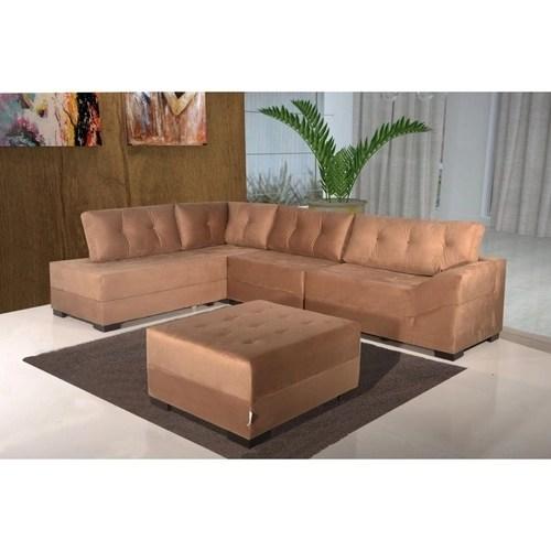 Sofa De Canto Portugal Luxo   Baci Living Room