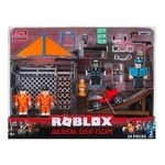 Roblox - jailbreak playset