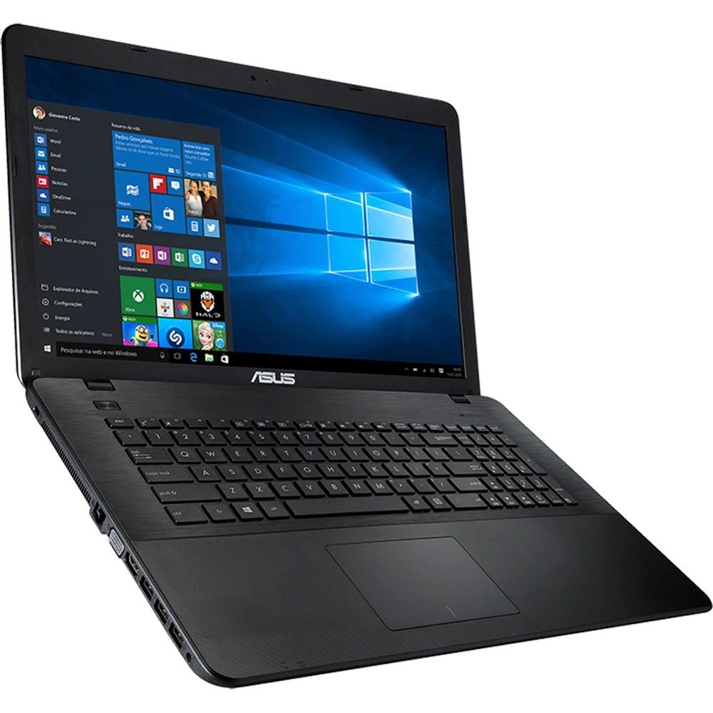 Notebook gamer barato: 5 opções que cabem no seu bolso - ASUS X751LJ I5