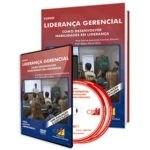 Curso Liderança Gerencial - Como Desenvolver Habilidades em Liderança em Livro e DVD