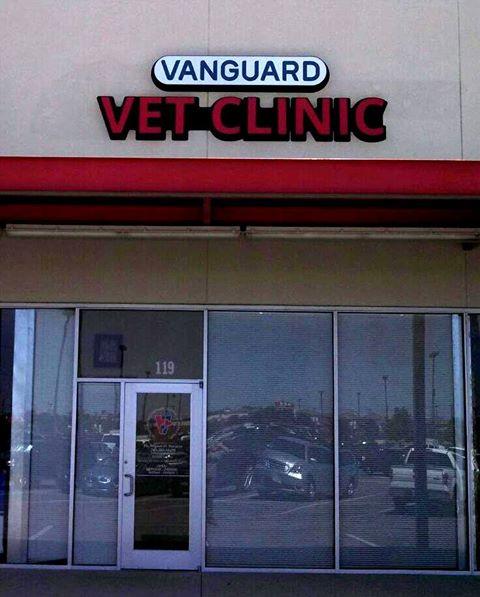 Vanguard Vet Heb : vanguard, Vanguard, Veterinarian, Clinic,, North, East,, Antonio,, Reviews, Appointments, TopVet
