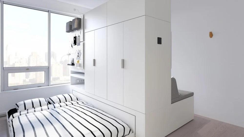 一秒給你魔術大空間!IKEA「小坪數專用」萬用系統家具~超狂3種變換模式根本租屋族福音 | GirlStyle 臺灣女生日常