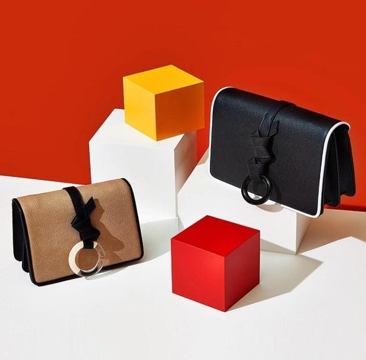 就愛這種簡單的高質感!熱搜5個「韓國歐膩都在揹」的小眾包包品牌。帶這幾款出門絕對不怕撞包♡ | GirlStyle ...
