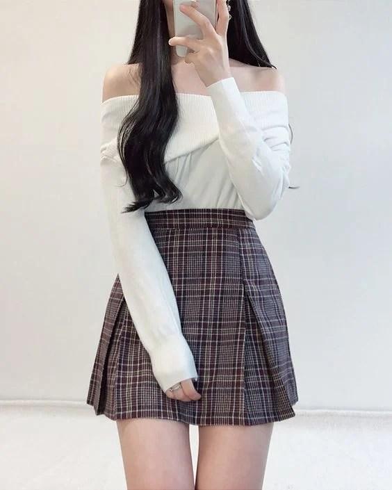 約會必勝穿搭在這 年底脫單靠這個 | GirlStyle 臺灣女生日常
