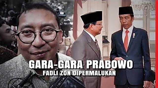 Nikita Mirzani Vs Fadli Zon